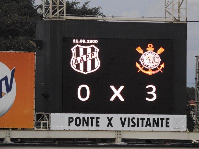 Corinthians, fácil...