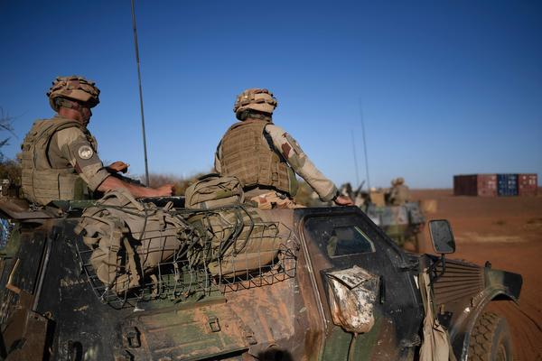 Franse troepen doden militanten in Mali