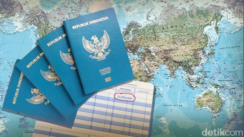 Imigrasi Tangkap TKW Ilegal yang Coba Suap Petugas Bandara https://t.co/42Dbss8Oc3 https://t.co/fuwVmXXpjt