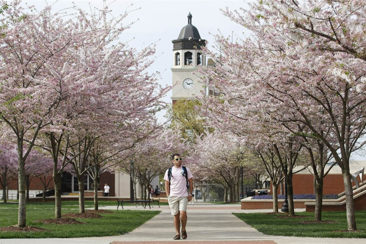 Western Kentucky University students pass bill for free tuition as reparations