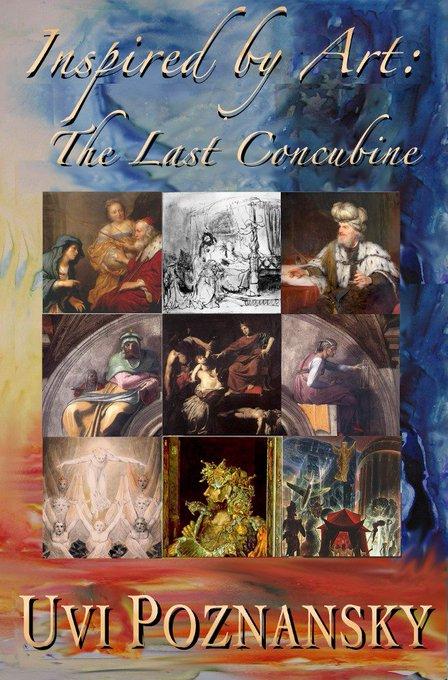 Love art? Get  The Last Concubine Free Freebie giveaway via SweetFreeBooks