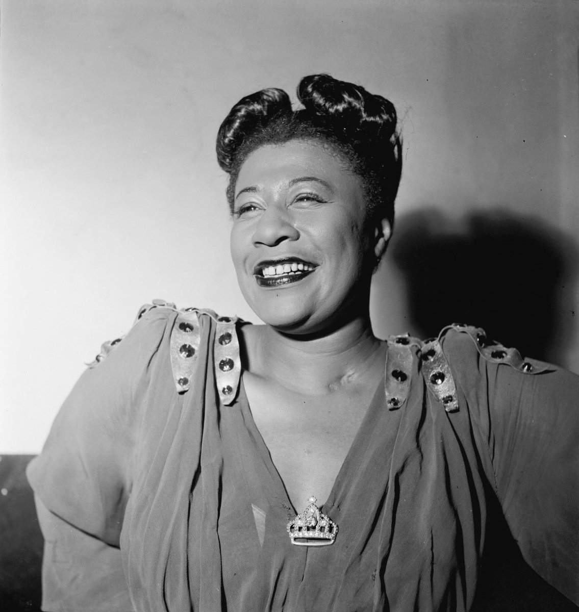 The subtext behind Ella Fitzgerald's music, and what it says about jazz | Opinion