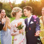 The new rules of wedding guestiquette