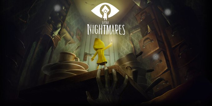 Maka's Little Nightmares Giveaway