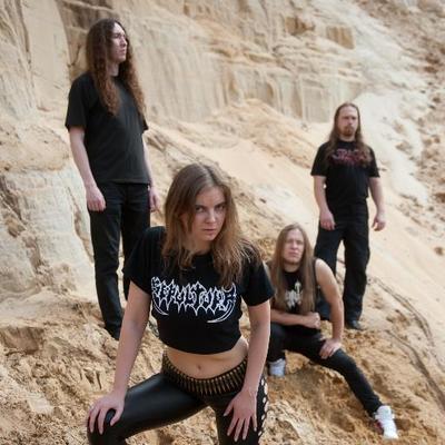 Banda: Grace Disgraced País: Russia Ubicación: Moscow Formada en: 2004 Género: Technical/Brutal Death Metal https://t.co/F7RBjyHvSA