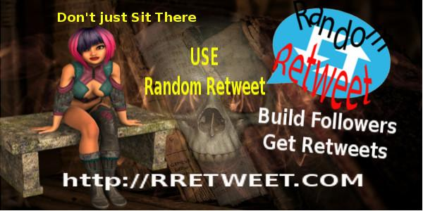 Build Followers and Get Retweeted #Free to JOIN #asmsg #kindle #ian1 #iartg https://t.co/vC0BRv5s9S https://t.co/r3HFzEFYDl