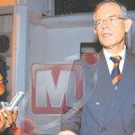 Envoy: Policy predictability crucial