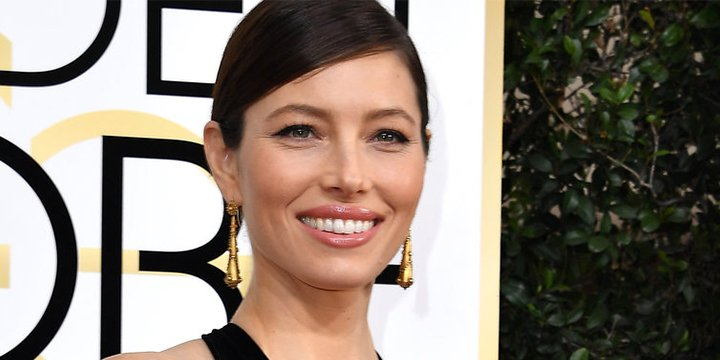 Jessica Biel reveals the diet choice that keeps her digestive system in check