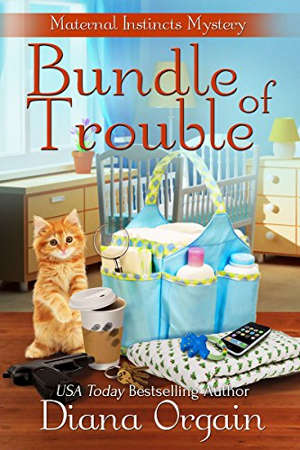 Free Book 'Bundle of Trouble' - free freebies freestuff latestfreestuff