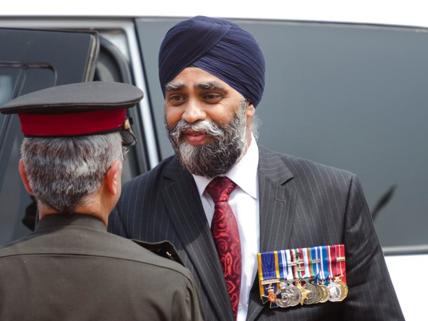 Defence minister to face House of Commons after false claims about his role in Afghan war