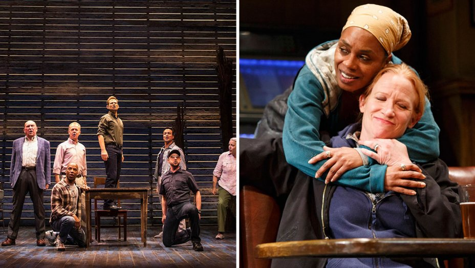 Tony Awards Math: Predicting the nominees