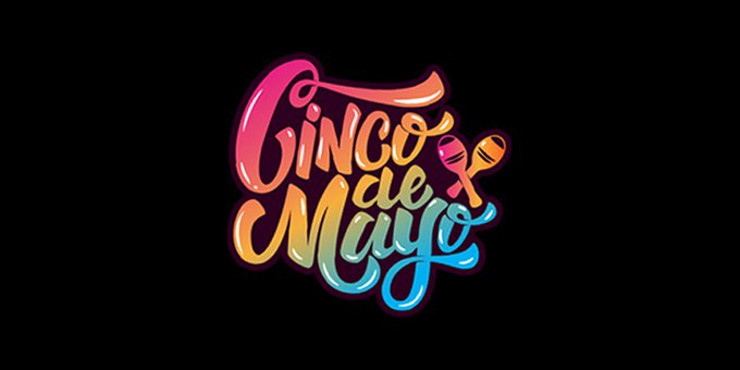 Special Cinco de Mayo Promotions for Members! https://t.co/9CHv14akdF https://t.co/V4ds3WZG7q