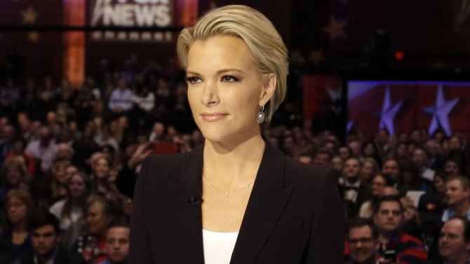 .@megynkelly's NBC morning show will square off against Kelly Ripa in the fall