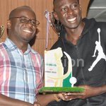Asaba wins Mayombo memorial golf open