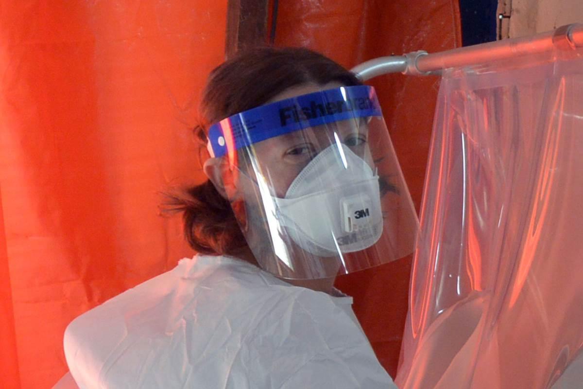Worse Than Ebola: U.S. not preparing for the next bio-threat