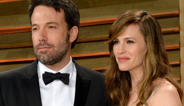 Ben Affleck has officially moved out of the family home he shared with Jennifer Garner: