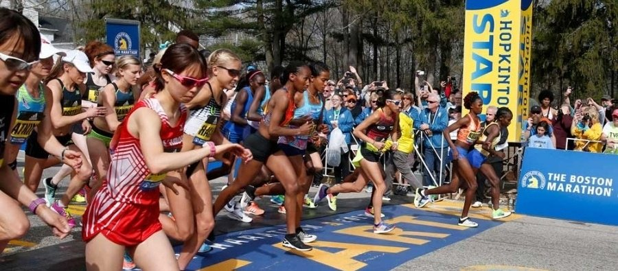 Ready, set, register: Boston Marathon signup starts Sept. 11