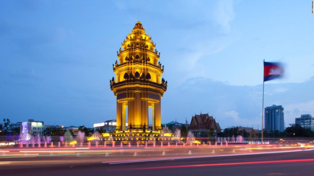 Why these extraordinary Cambodian buildings need to be saved