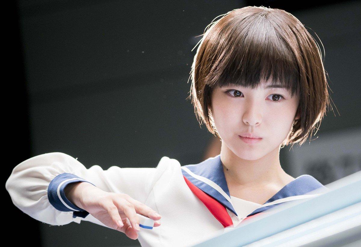 浜辺美波主演『咲-Saki-』Blu-ray&DVDが7月5日リリース、完全生産限定版特典に清澄高校モデルTシャツ #咲
