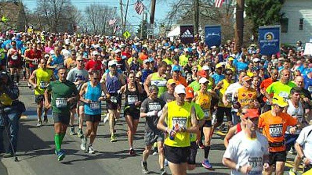 Ready, Set, Register: Boston Marathon Signup Begins Sept.11