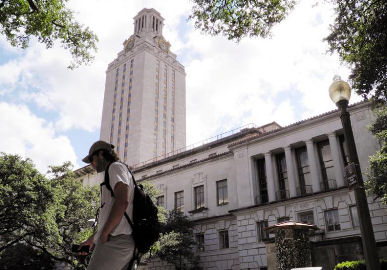 One student killed, three wounded in University of Texas stabbings