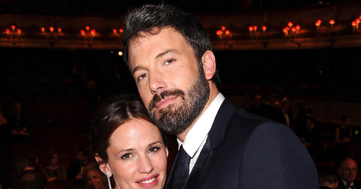 Ben Affleck Is Moving Out! Actor Gets His Own Place in L.A. Amid Divorce from Jennifer Garner