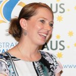 The words that ensured Kate McCloughlin was back as Australian Paralympics boss for Tokyo