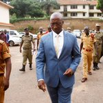 Suspended Minister Kabafunzaki explains Labour Day absence