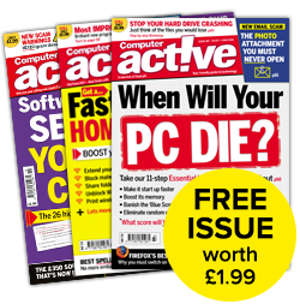 Free Computer Active Magazine - free freebies freestuff latestfreestuff
