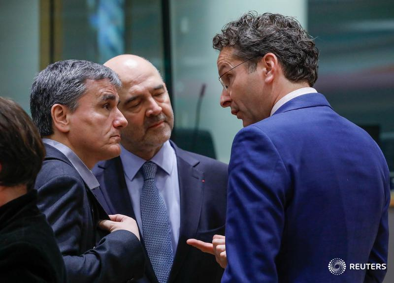 Greece, lenders reach long-awaited deal on bailout reforms