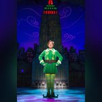 'Elf' musical delights at Civic Center