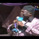 Francis Atwoli set to unveil Luhya community spokesman