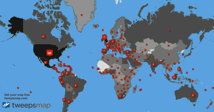 I have 627 new followers from USA, UK., India, and more last week. See https://t.co/Rw9AAvUybD https://t