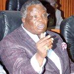 Luhyas urged to snub 'divisive' Atwoli meet