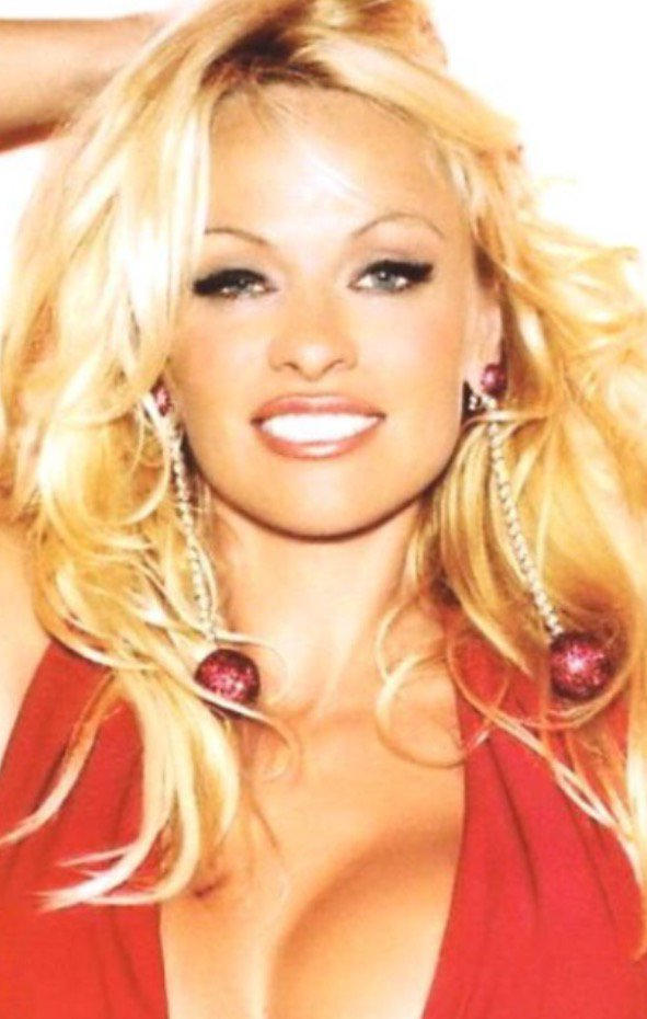 Pamela Anderson has been named PETA's 2016 Person of the year! https://t.co/JL0j61VoP9 https://t.co/A6MRDXlaIe
