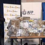 Australia police bust record-breaking cocaine haul