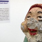 LA museum displays items from broken relationships