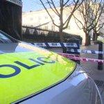 Two men arrested over Trafalgar Square stabbing death