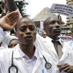 Pharmacists to cut drugs supply over medics' strike