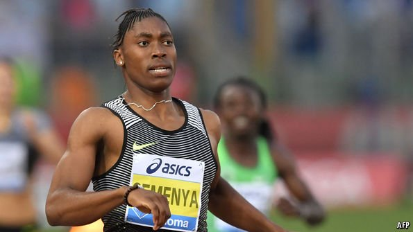 Why the women's 800m was the most controversial race of the Rio Olympics
