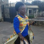 Why Judge pulled out of Millie Odhiambo's case on Uhuru rant