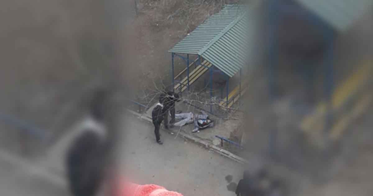 Начальник уголовного розыска дагестанского каспийска убит неизвестными в ночь на понедельник