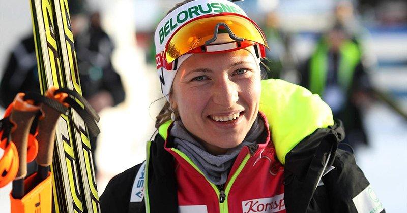 6 января - женский спринт в Оберхофе ☝  Ставь лайк или делай ретвит, если ждешь возвращение Даши ❤ https://t.co/jwvRK1Z1DW