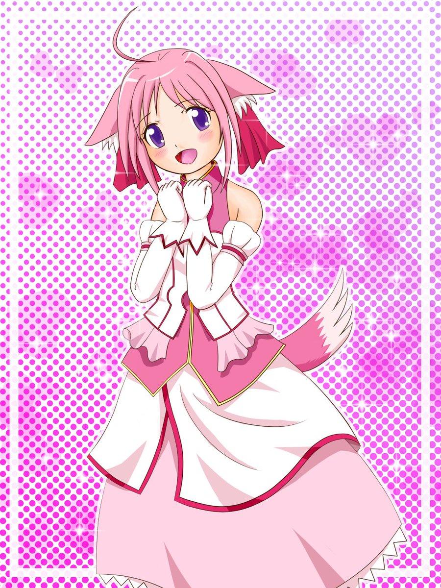 ミルヒオーレ・F・ビスコッティ姫様~#お絵かき #ミルヒオーレ・F・ビスコッティ #DOG_DAYS #犬耳