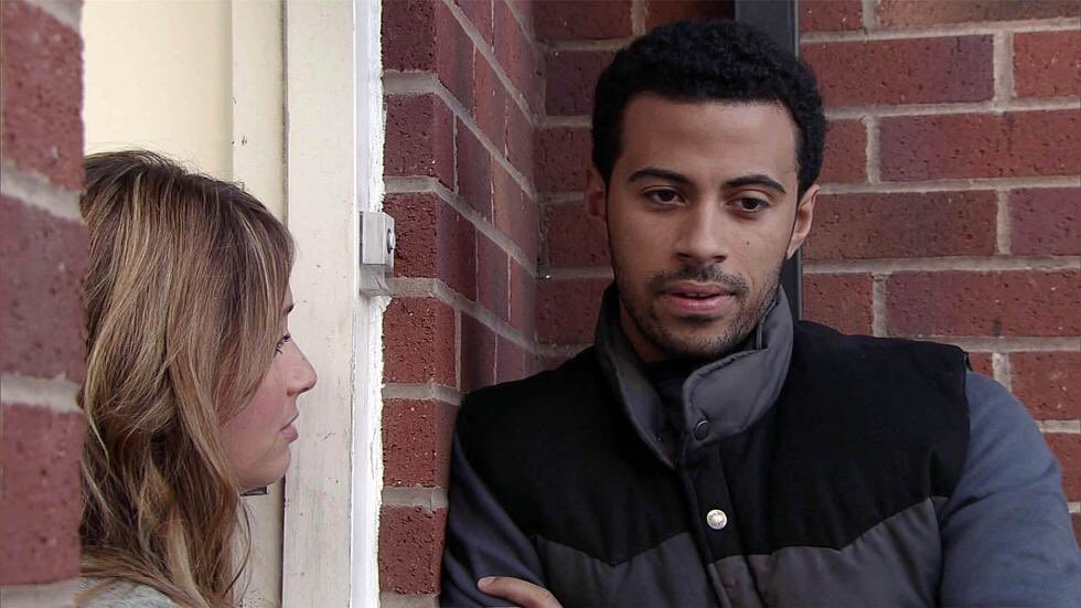 Since when was Moussa Dembele in Coronation Street? https://t.co/OirOckqJZ9