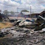 Cops, KDF keep telcom masts safe - Mukindia