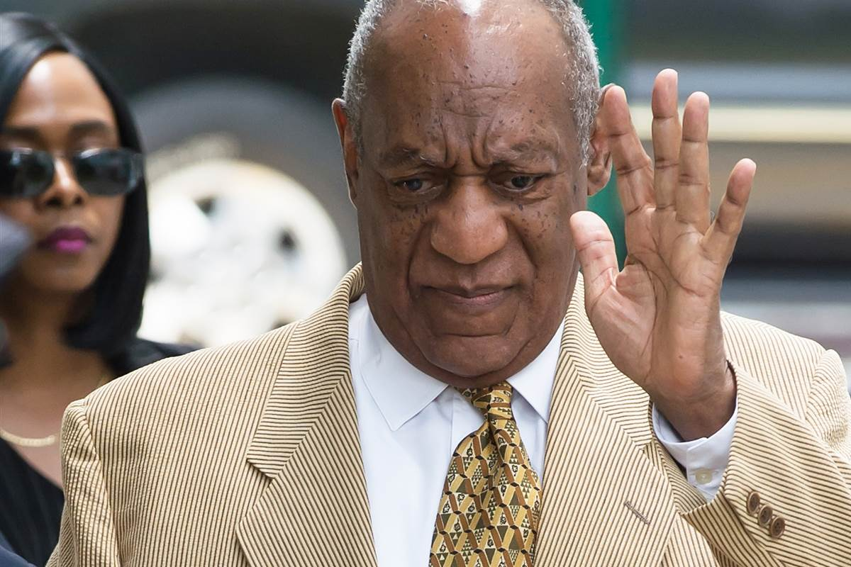 "Bill Cosby wants his sexual assault trial moved, citing ""monster"" and ""rapist"" headlines"