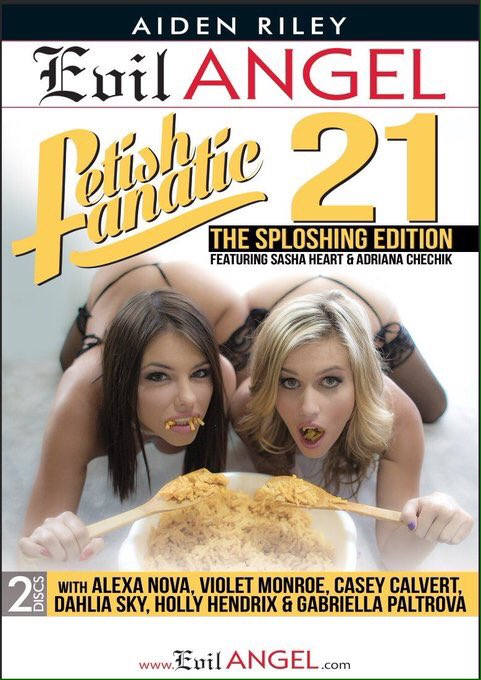 This has to be my favorite box cover!! @contentwh0re @SashaHeart @EvilAngelWeb https://t.co/fndn9eOR