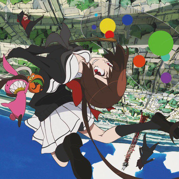 #SJPlayer ココ by たむらぱん on TVアニメ「京騒戯画」 オープニングテーマ ココ 【通常盤】