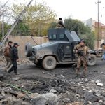 HRW says state-backed Iraqi militia executed four Islamic State suspects in Mosul fight